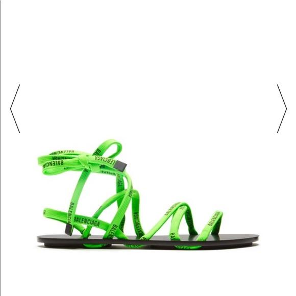 Balenciaga Shoes | Balenciaga Sandals